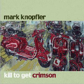 Kill To Get Krimson
