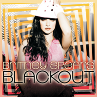 Britnet Spears Blackout