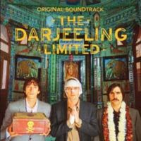 Various Artists: The Darjeeling Limited