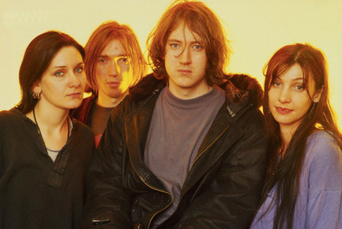 My Bloody Valentine A lot of people had high hopes, that the shoegazing