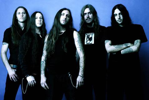 Présentation du groupe. Opeth