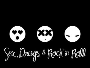 Euh ... >.< ... Amen Sex_drugs_and_rock_n_roll_by_jestersdream