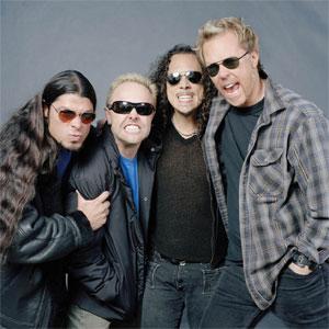 Metallica Metallica300