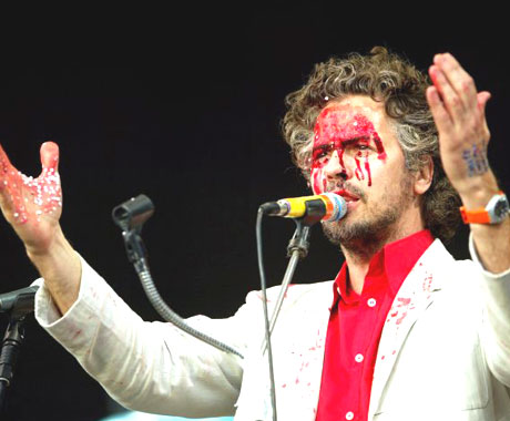New Flaming Lips songs get leaked | ZME Music