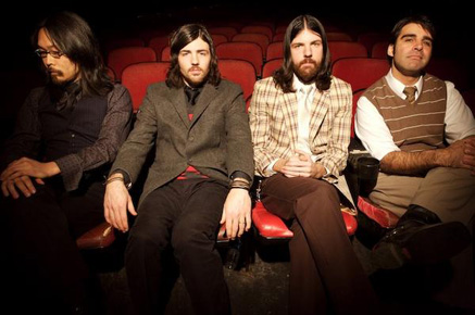 I And Love And You Avett Brothers. Avett Brothers
