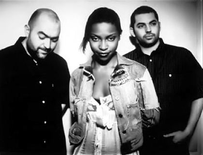 Morcheeba @ Ramonville
