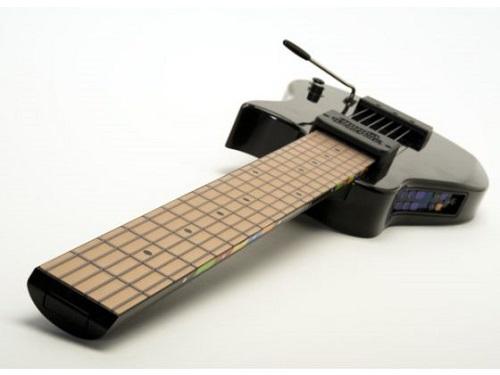 Electronic Electric Guitar